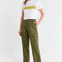 Cooke Collective Jalisco Cropped Tee | Urban Outfitters