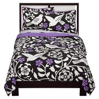 Target : Room 365™ Birds and Blossom Comforter : Image Zoom