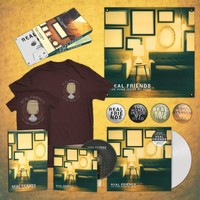 The Home Inside My Head Bundle 6 : FEAR : Fearless Records