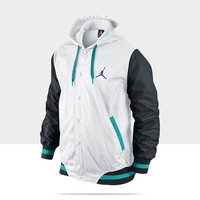 Check it out. I found this Jordan Varsity Woven Men's Jacket at Nike online.