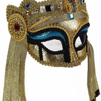 Egyptian Goddess Mask