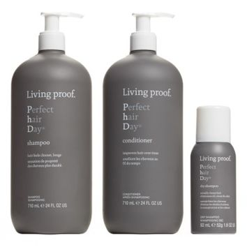 Living proof® Perfect hair Day™ Collection ($130 Value) | Nordstrom