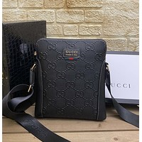 fashion New Men Classic Leather Large Capacity Luggage Travel Bags Tote Handbag Crossbody Satchel