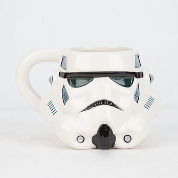 Star Wars Storm Trooper Mug White One Size For Men 26970115001