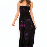 Indah    Pure jumper in butterfly
