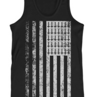 One Nation No God - Tank Top | Black Craft
