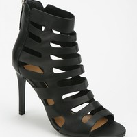 Dolce Vita Hettie Caged Ankle Boot - Urban Outfitters