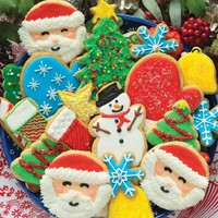 Springbok Puzzles Cookies & Christmas Jigsaw Puzzle - Puzzle Haven