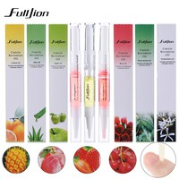 Special Offer 1pcs New Cuticle Care Nail Oil Art Treatment Manicure Pen Tool Beauty Products Nail Polish
