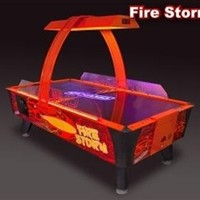 Dynamo Fire Storm | Air Hockey Tables | Lowest Prices Guaranteed