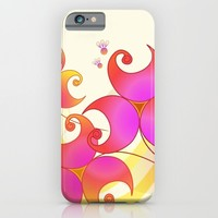 Little moon iPhone & iPod Case by Ylenia Pizzetti | Society6