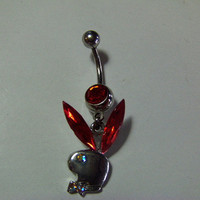 Belly Rings Belly Jewelry Belly Ring Dangle Jewelry