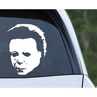 Michael Myers Halloween (i) Die Cut Vinyl Decal Sticker