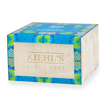 Limited Edition Ultimate Man Scrub Soap Trio by Peter Max ($45 Value) - Kiehl's Since 1851