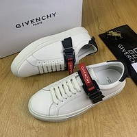 Givenchy  Fashion Men Women's Casual Running Sport Shoes Sneakers Slipper Sandals High Heels Shoes 0412gh