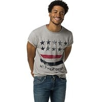Stars And Stripes Tee | Tommy Hilfiger USA