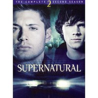 Supernatural: The Complete Second Season (6 Discs) (Widescreen) (Dual-layered DVD)