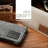 Craft Plus for iPhone 5 - iPhone 5 - iPhone[more-thing.com]