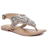 Naughty Monkey Frida Sandal