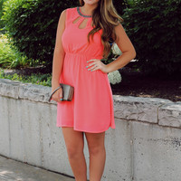 Girl's Night Out Dress