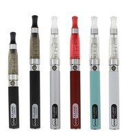 inFein CLASSIC Blister Kit High Quality Electronic Cigarette 1.6ml Atomizer 650-1100mah Rechargeable Battery For Vaping
