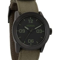 The Private | Men's Watches | Nixon Watches and Premium Accessories
