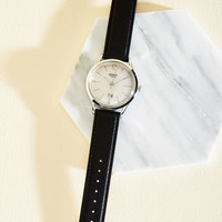 Down to Class Tacks Men's Watch | Mod Retro Vintage Watches | ModCloth.com