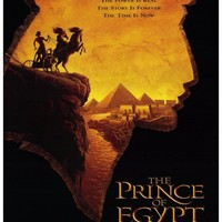The Prince of Egypt 27x40 Movie Poster (1998)