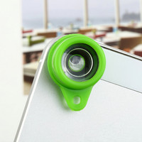 1pcs Jelly Lens Fish Eye for iPhone Cell Phone Digital Lomo Camera Free Shipping