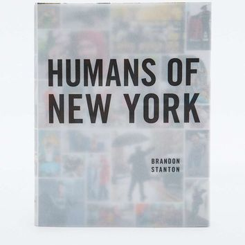 Humans of New York: Stories - Urban Outfitters