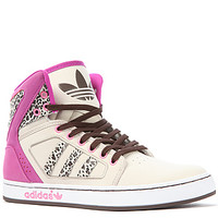 adidas The Adidas High Ext W Sneaker in Vivid Pink : Karmaloop.com - Global Concrete Culture