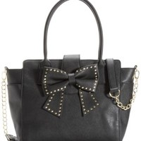 Betsey Johnson Sincerely Yours Tote   macys.com
