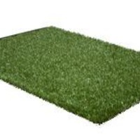 Pup-Head Replacement Grass