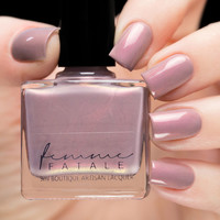 Femme Fatale 2084 Nail Polish (Welcome To Mars Collection)