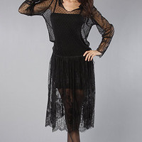 The Gatsby Lace Dress : Karmaloop.com - Global Concrete Culture