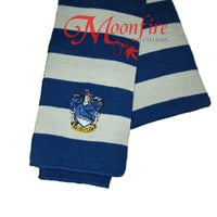 WIZARDING WORLD Ravenclaw House Scarf