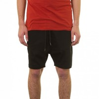 Thing Thing Para Short Black | Thing Thing Para Short