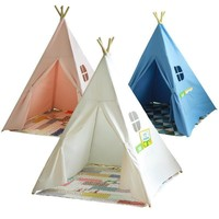 Play Teepee Tent  for kids