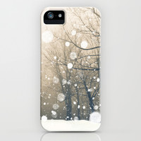Winter iPhone & iPod Case by Bomobob