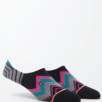 Stance Palm Springs Invisible Ankle Socks - Womens Scarves - Blue - One