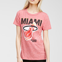 Miami Heat Graphic Tee