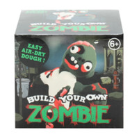 Build Your Own Zombie