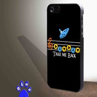 Legend of Zelda Song list for iphone 4/4s/5/5s/5c/6/6+, Samsung S3/S4/S5/S6, iPad 2/3/4/Air/Mini, iPod 4/5, Samsung Note 3/4 Case **