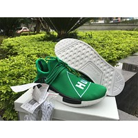 PW Human Race NMD Green SIZE 36-46
