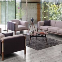 Afsar Furniture Jersey Collection Art 0306 Boston Living Room Set