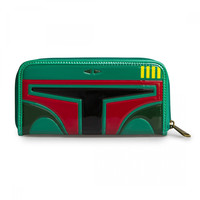 Star Wars Boba Fett Wallet