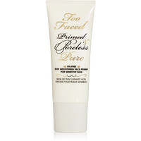 Too Faced Primed & Poreless Pure Primer | Ulta Beauty