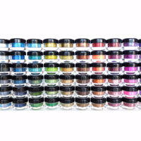 Eye Kandy ~  Cosmetic Glitter Pods