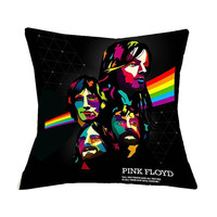 #PinkFloyd Pillow/Cushion Cover
