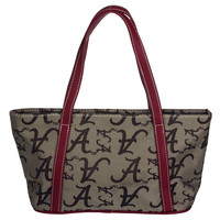 University of Alabama Single Strap Handbag